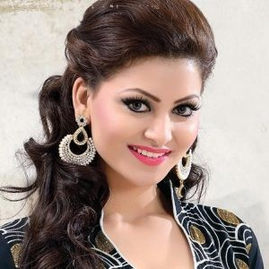 Urvashi Rautela (Indian, Film Actress) was born on 25-02-1994. Get more info like birth place, age, birth sign, biography, family, relation & latest news etc.