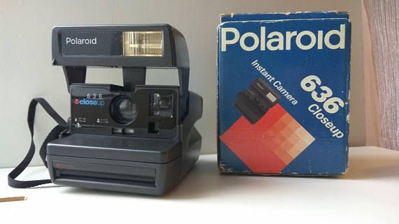 Check out this item in my Etsy shop https://www.etsy.com/listing/558234426/polaroid-close-up-636-polaroid-camera