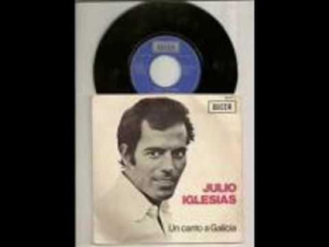 Julio Iglesias - Manuela (+плейлист)