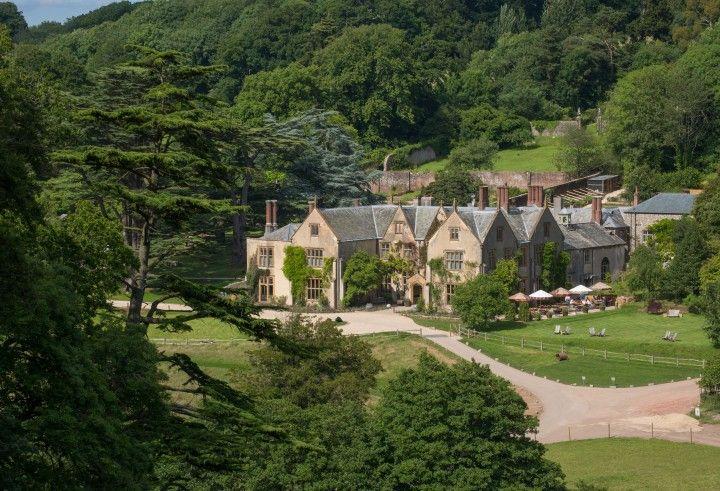 El Cerdo en Combe Hotel Review, Gittisham, Devon | Viajar
