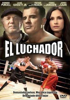 El Luchador online latino 2014 VK