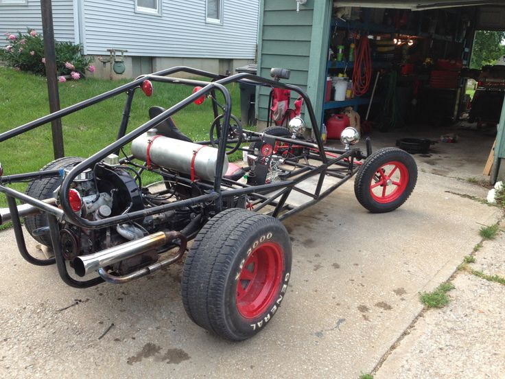 How to build a dune buggy free pdf