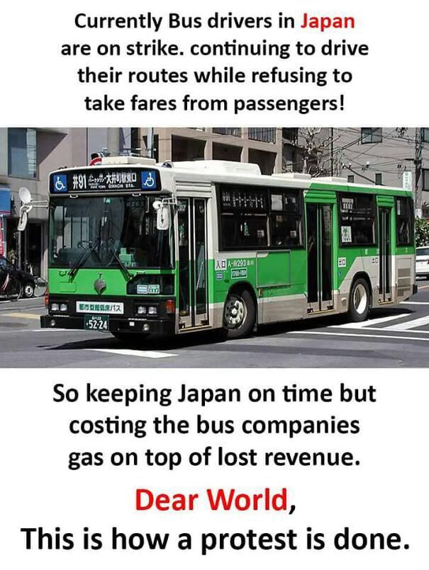 20 Pics And Memes To Make Your Day Go Faster Funny Gallery Dear World Bus Driver Bus