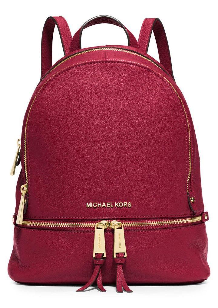 Michael Kors Women's Rhea Backpack