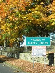 Sleepy Hollow, NY and nearby in Ulster County Park is the Headless Houseman Haunted House & Hayride!