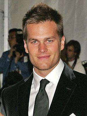 BWAHAHAHA   'I'm Tom Brady, the prettiest quarterback in all the land. Let's hope I don't trip over my lengthy penis or my sleeping supermodel wife before Sunday, because then I might hurt myself. Except I'm Tom Brady, so I'd just break my fall on a pile of gold coins like Scrooge McDuck because nothing bad has ever happened to me.'