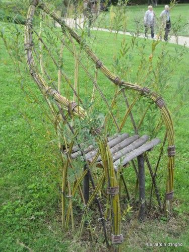 Les 25 meilleures id es de la cat gorie cloture chataignier sur pinterest d co jardin jardin - Taille d un chataignier ...