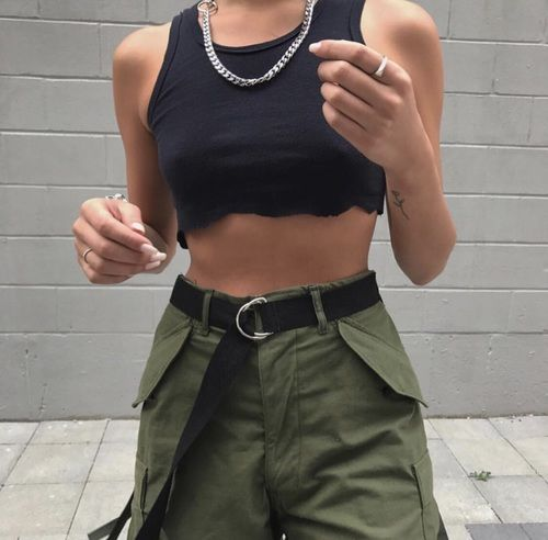 urban outfit | street style | hardcore | ootd | outfit