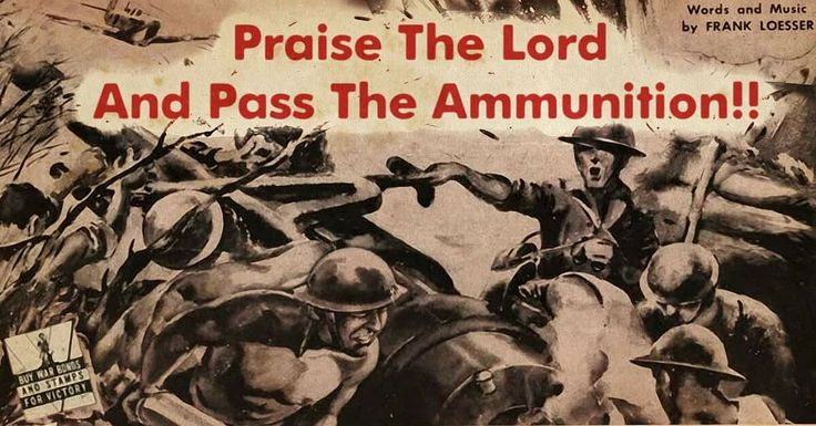 Praise the Lord and Pass the Ammunition – The Legendary Army Chaplain Of Pearl Harbor