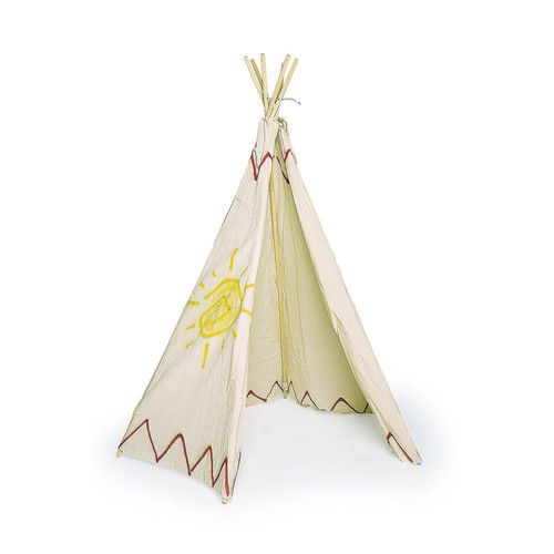 Found it at Wayfair.co.uk - Play Teepee