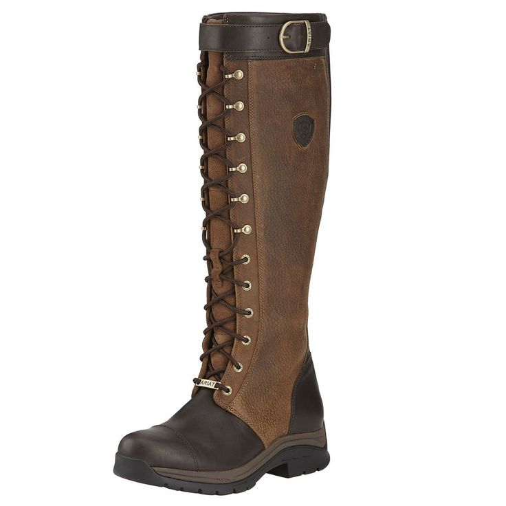 Ariat Berwick GTX Insulated Boot