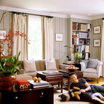 Home Decorating Ideas: Vern Yip's Top 9 Decorating Secrets