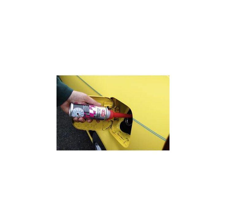 Stimulant de puissance 200 ml CRC OCTANE BOOSTER 32040-AA