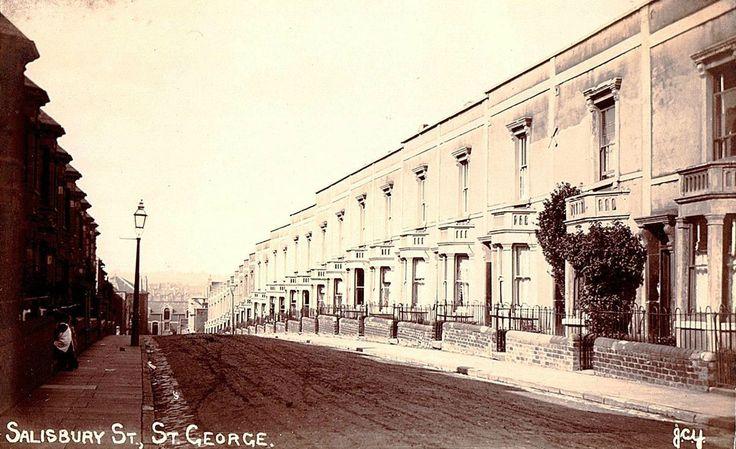 St George Bristol 1908.