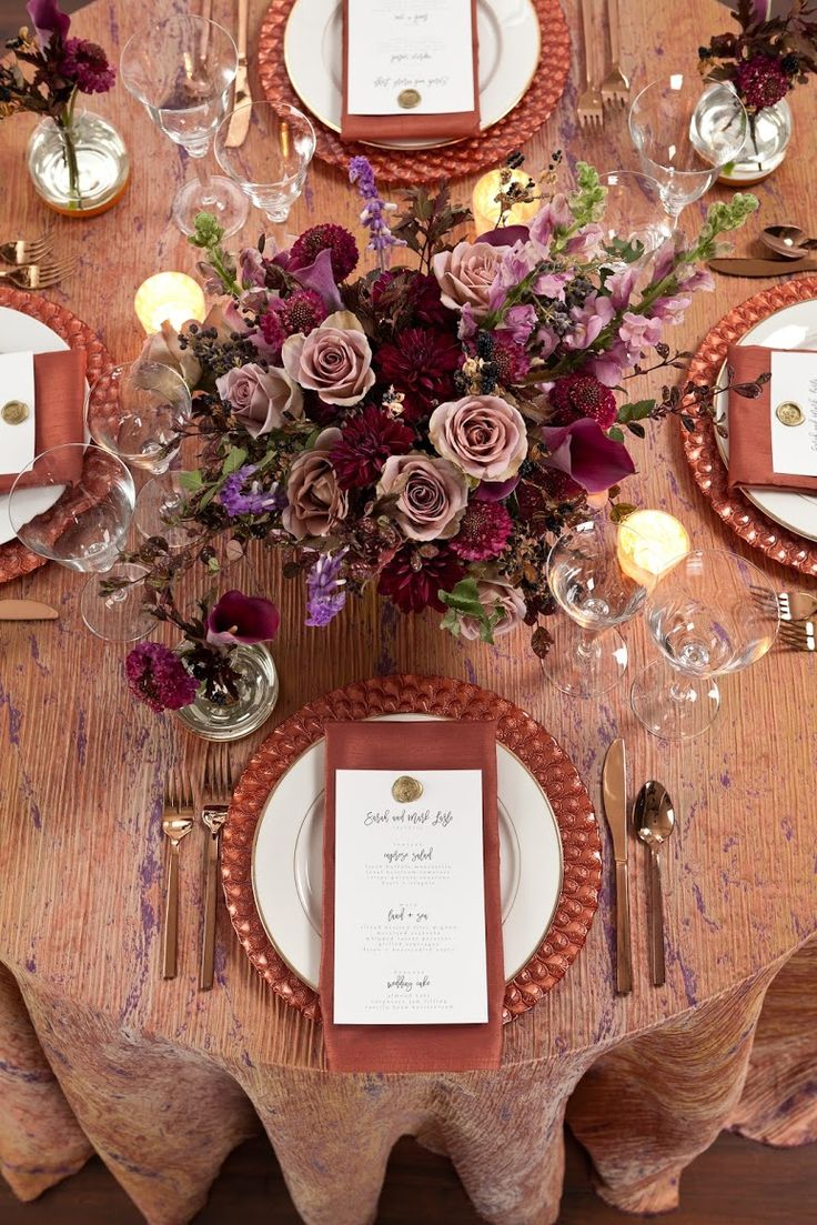 10 Things To Know About Renting Linen for your Wedding
