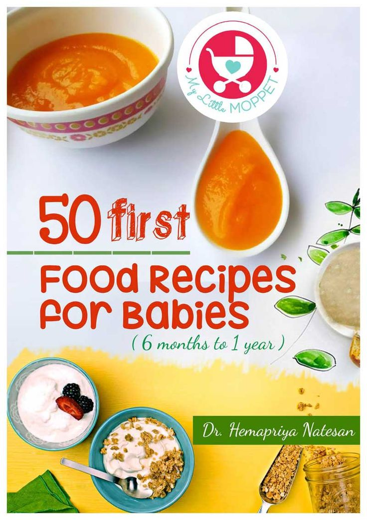 How To Start Introducing Table Food To Baby