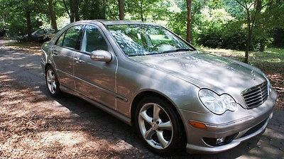 2006 mercedes c240 | 2006 Mercedes C 230 - Used Mercedes-benz C-class for sale in Matthews ...