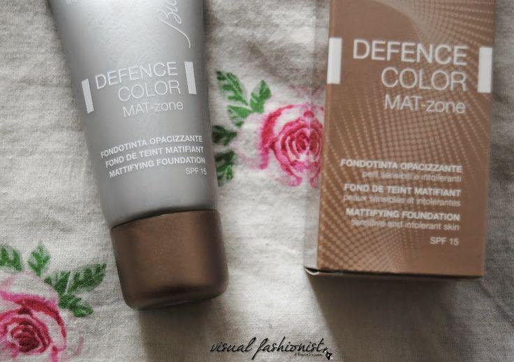 Visual Fashionist: Fondotinta mat BioNike Defence Color, opinioni: io l'ho provato http://visualfashionist.blogspot.it/2014/04/fondotinta-mat-bionike-defence-color.html
