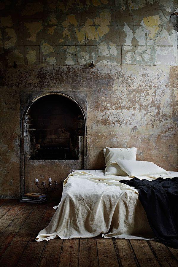Best Bedouin Societe Linen Duvet Cover Bed Linens Luxury 400 x 300