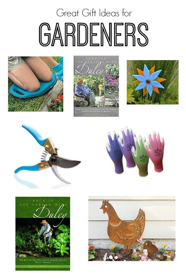 Best Gift Ideas For A Gardener Christmas Gift Inspiration Best