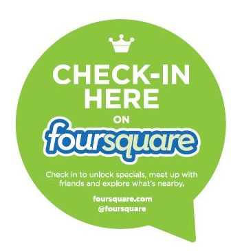 Why So Many Mobile Apps Rely on Foursquare Integration
