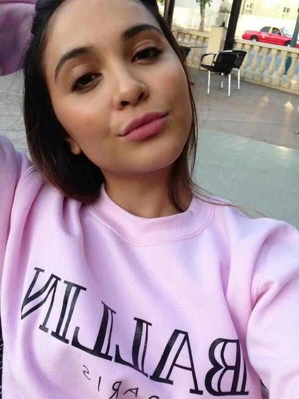 Stella Hudgens: awesome sweaters like these in h and m in different colours for £5.99