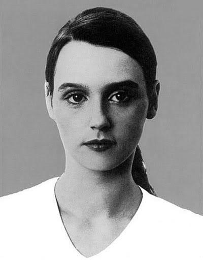 Christiane Vera Felscherinow / Christiane F