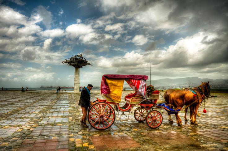 İzmir Turkey