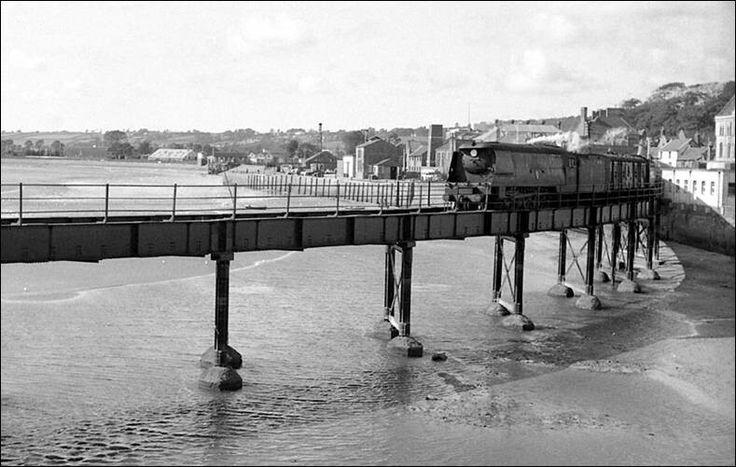 Barnstaple Railway Bridge
