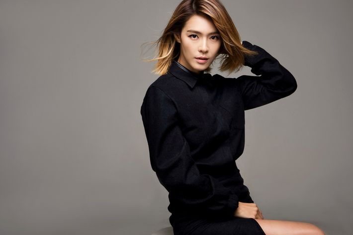 Kahi Announces Decision to Leave Pledis Entertainment - I know she'll do even greater things in the future (with or without Pledis)!!!