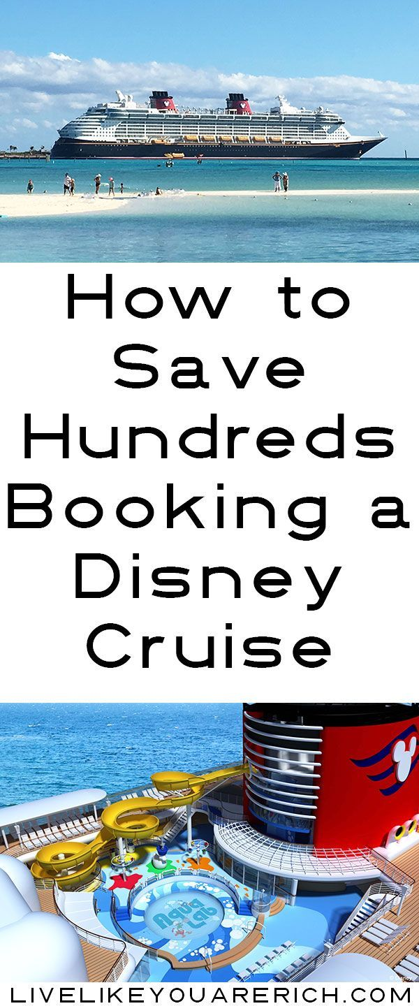 7 Extremely Effective Ways to Save Money Booking a Disney Cruise | Disneyland Cruise | Disneyland Cruise Tips | Disneyland Cruise in a Budget