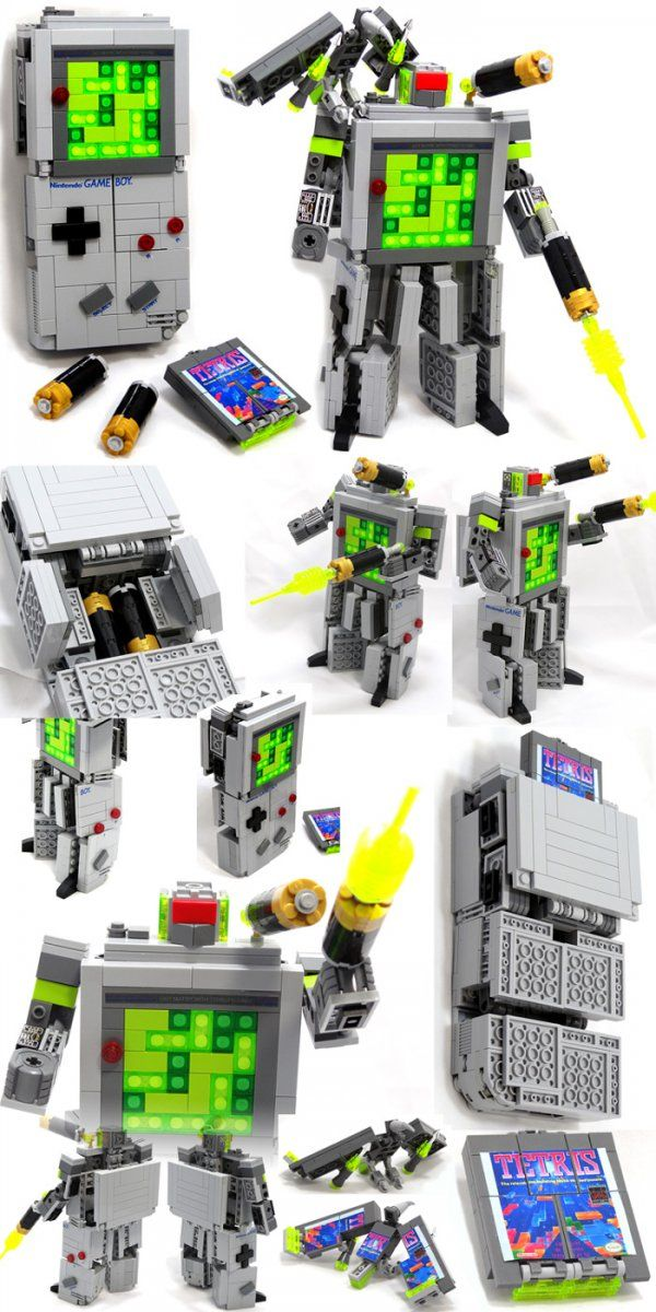 This might be the most amazing lego creation EVER!!!!!