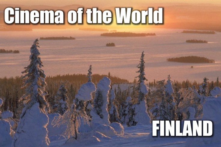 Cinema of the World - Finland