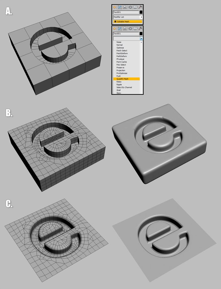 FAQ: How u model dem shapes? Hands-on mini-tuts for mechanical sub-d AKA ADD MORE GEO - Page 84 - Polycount Forum