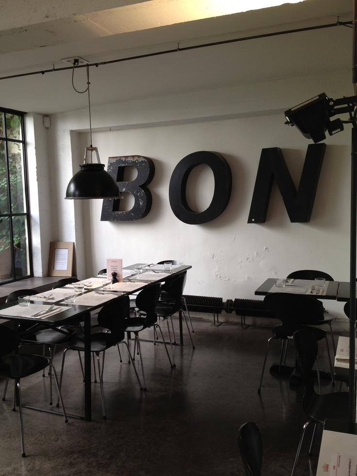 BON by Kidimo chez Merci, Paris  www.kidimo.com