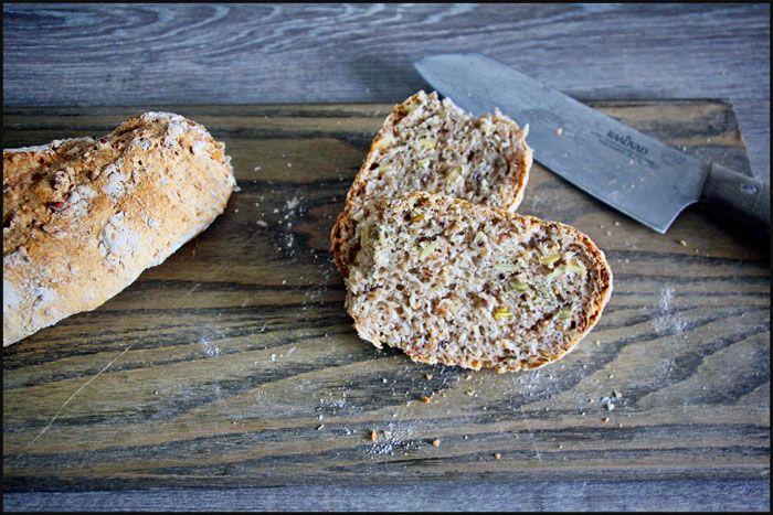 Det Nye Brød fra HTH