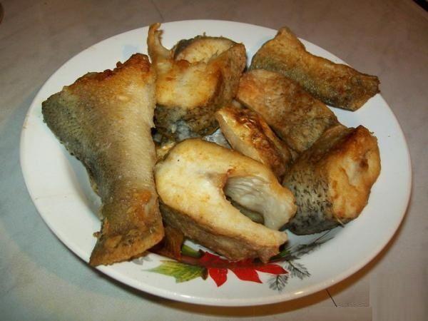 Полезные хитрости при приготовлении рыбы