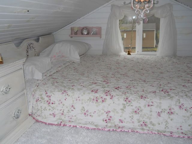 1269 besten Shabby Chic Style Bilder auf Pinterest Bettwäsche - schlafzimmer im shabby chic wohnstil