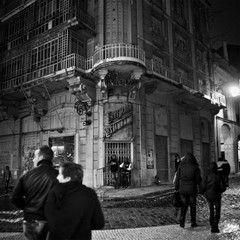 Odeon por Pedro Pinheiro