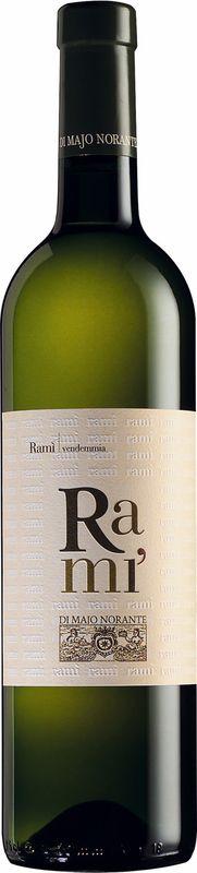 Ramì Bianco Falanghina DOC - salute.pl