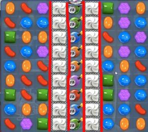 Candy Crush Saga Cheats Level 274 - http://candycrushjunkie.com/candy-crush-saga-cheats-level-274/