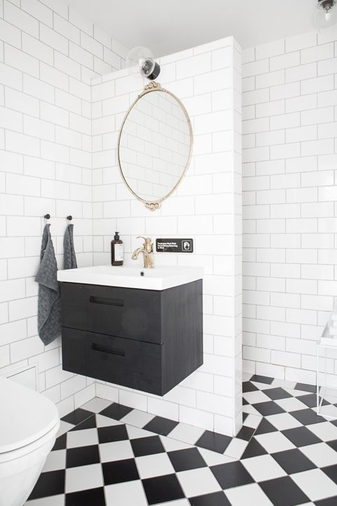 Home with vintage items - via cocolapindesign.com