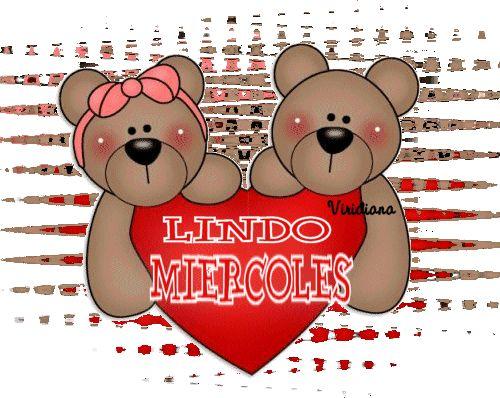 Lindas imagenes de feliz miercoles - Imagenes de facebook Postales Bonitas con frases para Amor