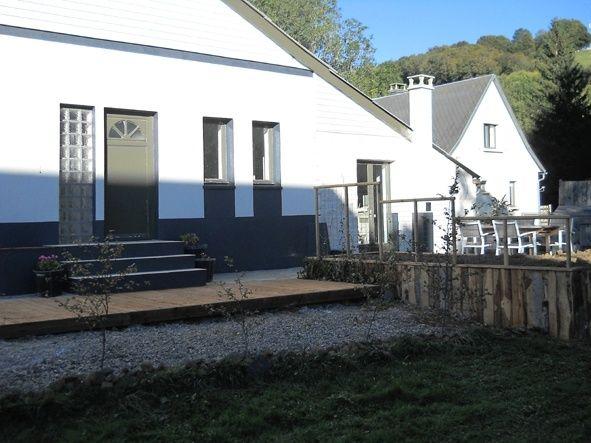 Maison van Stijn - comfortabele vakantiegites in de Auvergne - album