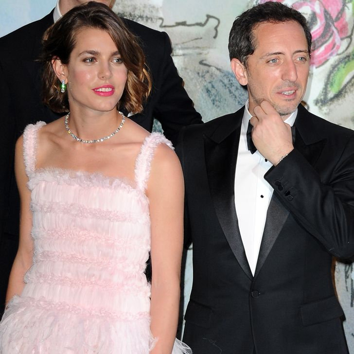Another Royal Baby, Brought to Us by Charlotte Casiraghi!
