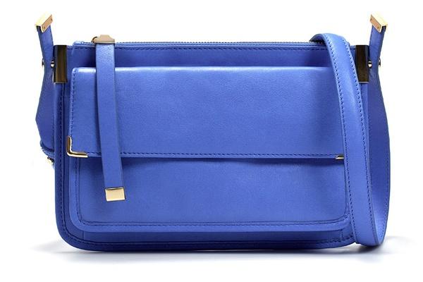 Blue Postbag