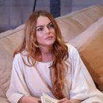 Lindsay Lohan Talks about Islam in TV Show