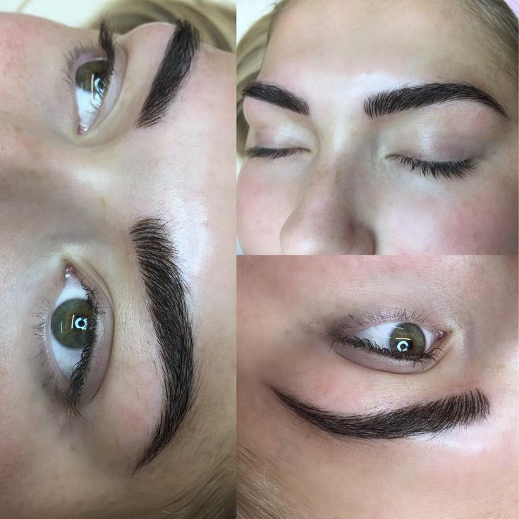Micro bladed brows by me ��  For bookings contacts my email ��gina_shengas@outlook.com  #MicroBlading #Bro's #Bolton #London #Eyebrows #FullBrowse #Lashes #CosmeticTattoo #Like #LikeForLike #Follow #London #By #InstaGood #InstaMessage #InstaBeauty #Beauty #Leeds #Love #Luxury #Northwest #Tattoo #Salon http://ameritrustshield.com/ipost/1549263240097450901/?code=BWAFrVhlEuV