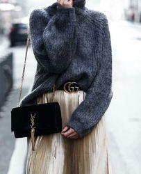 inspiration: Gucci belt