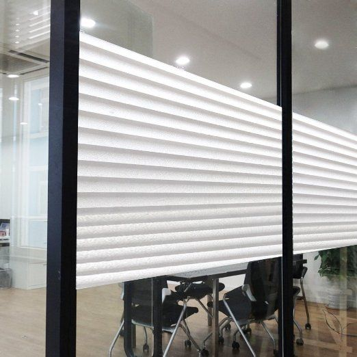 Amazon|[Toshibuya] 目隠しシート窓用フィルム 無接着剤静電ペーストプライバシーガラスフィルム 装飾再利用可能 (0.45X2M)|Toshibuya - 窓用フィルム 通販